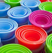 Secteur transformation de plastique